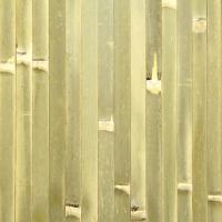 Бамбуковое полотно | 15 мм | фисташ.