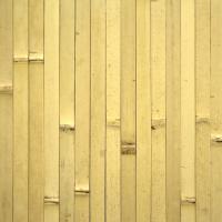 Бамбуковое полотно | 15 мм | желт.