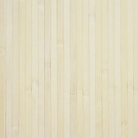 Бамбуковое полотно | 11 мм | лак натур.