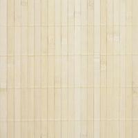 Бамбуковое полотно | 11 мм | натур. с нитью